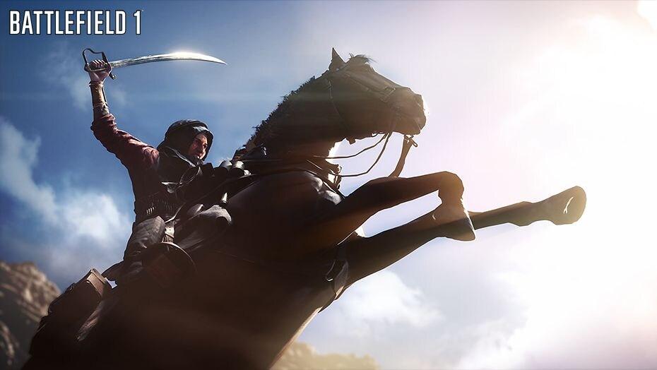 Battlefield 1   Revolution (PC) - Steam Gift - GLOBAL - 4
