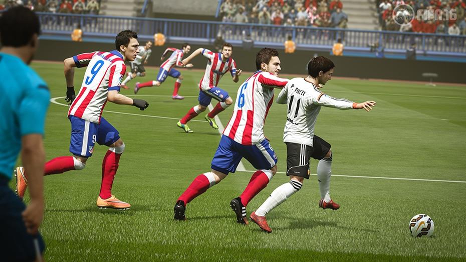 FIFA 16 Origin Key GLOBAL - 4