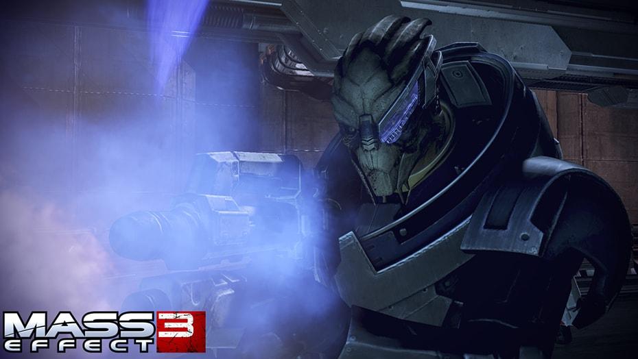 Mass Effect 3: N7 Digital Deluxe Edition Origin Key GLOBAL - 4