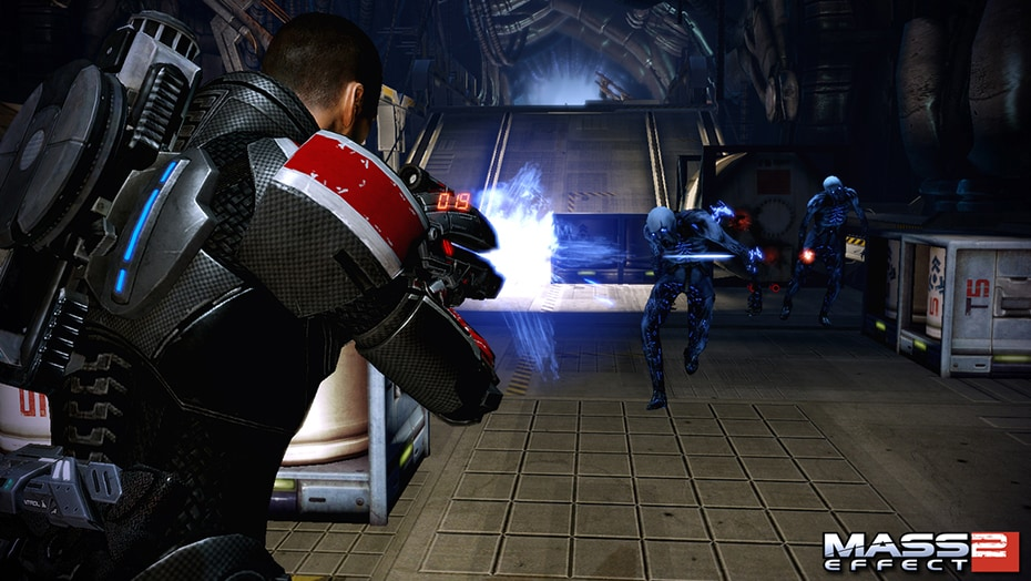 Mass Effect Trilogy Origin Key GLOBAL - 4