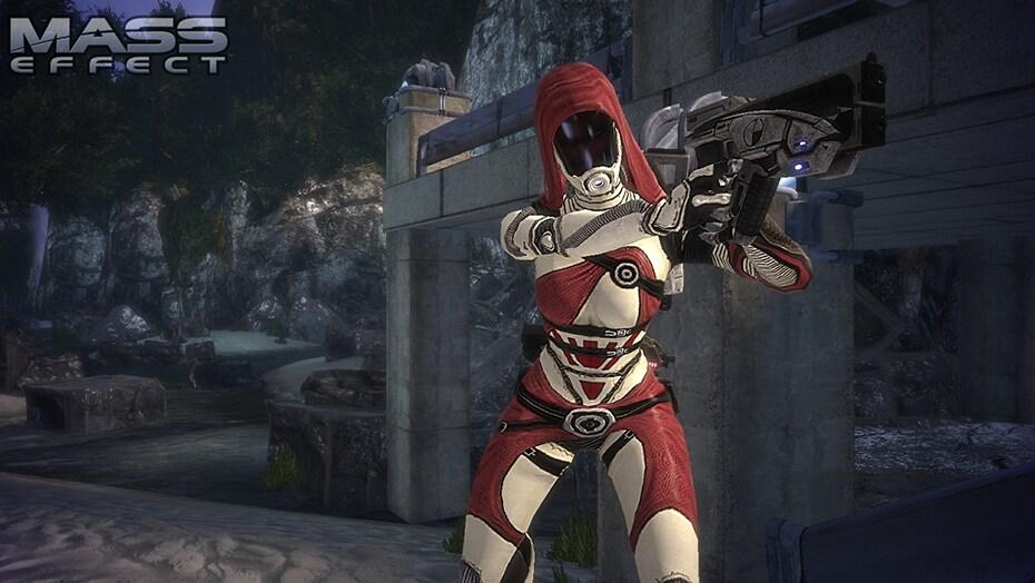 Mass Effect Trilogy Origin Key GLOBAL - 3