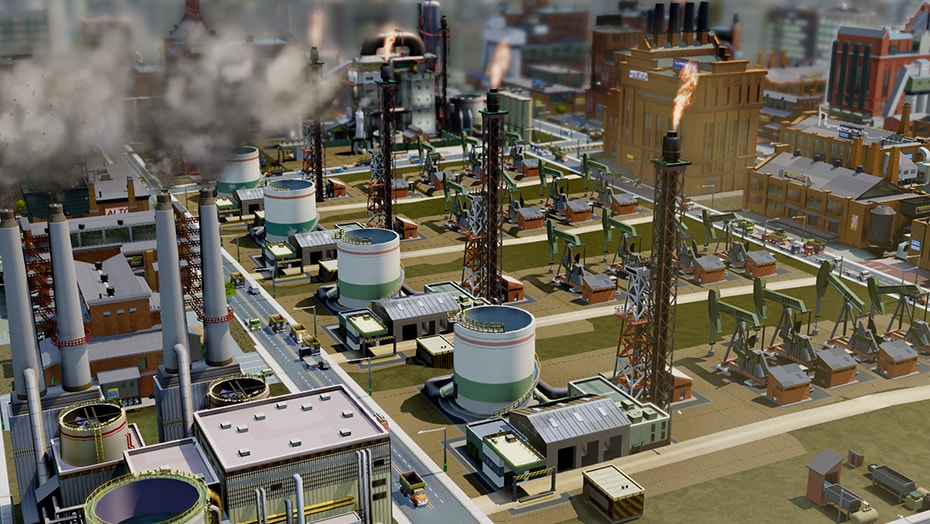 SimCity Standard Edition (PC) - Origin Key - GLOBAL - 3