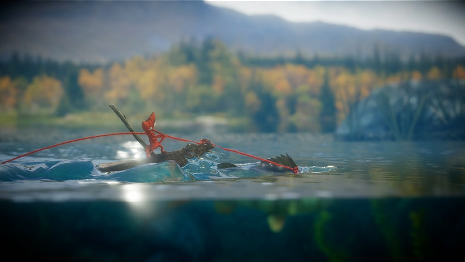 Unravel (Xbox One) - Xbox Live Key - UNITED STATES - 3