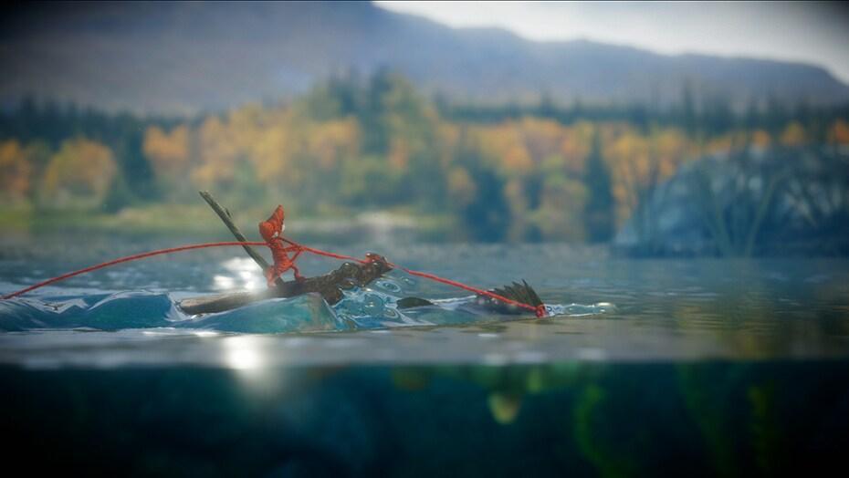 Unravel (Xbox One) - Xbox Live Key - GLOBAL - 3