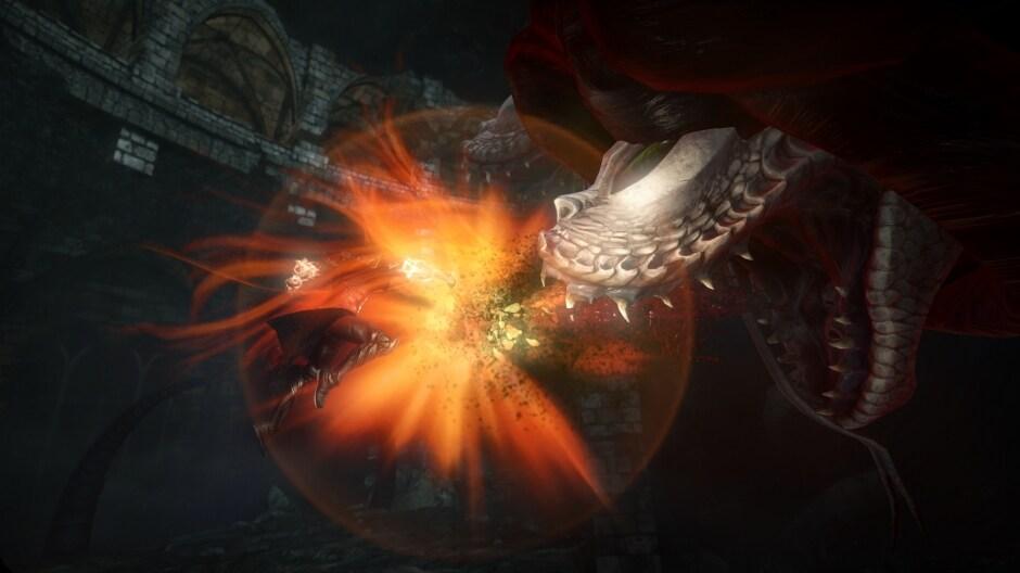 Castlevania: Lords of Shadow 2 Steam Key GLOBAL - 2