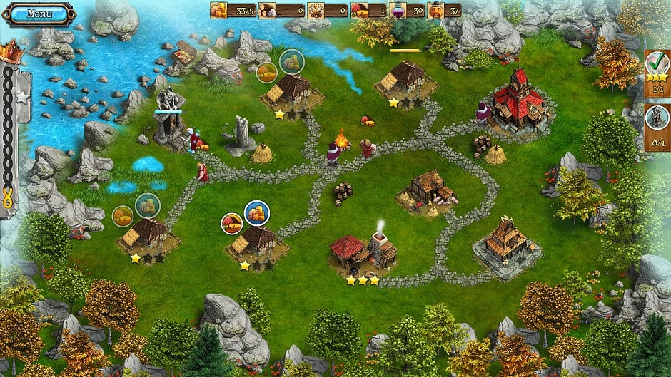 Kingdom Tales 2 Steam Key GLOBAL - 2