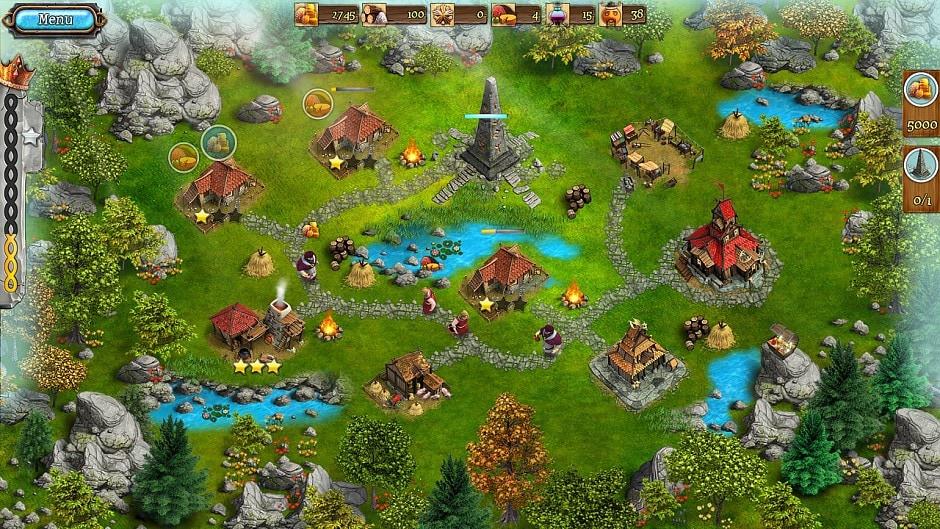 Kingdom Tales 2 Steam Key GLOBAL - 4