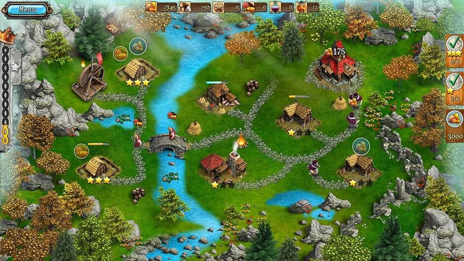 Kingdom Tales 2 Steam Key GLOBAL - 3