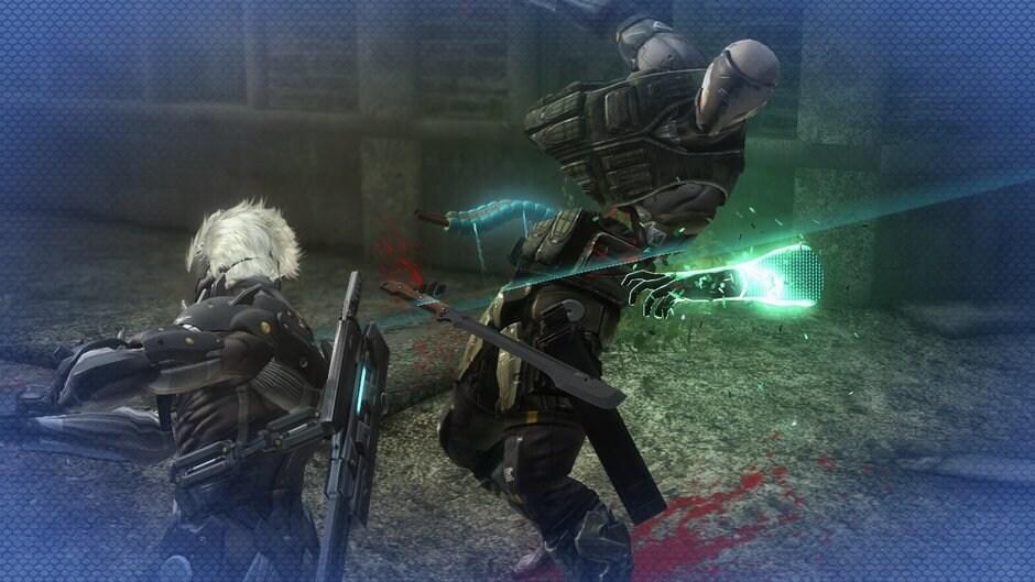 Metal Gear Rising: Revengeance Steam Key GLOBAL - 4