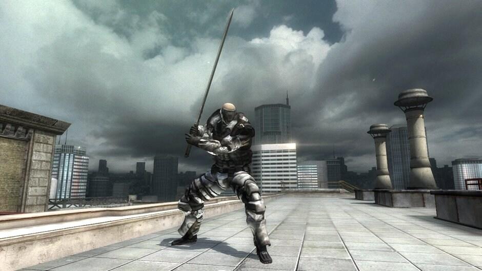Metal Gear Rising: Revengeance Steam Key GLOBAL - 3