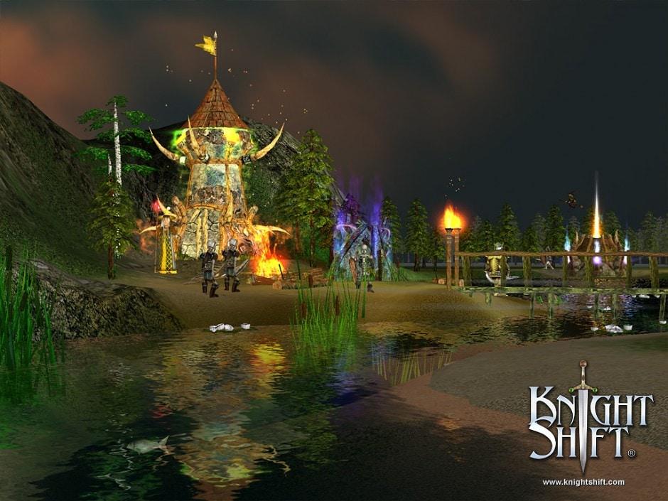 Knightshift Steam Key GLOBAL - 3