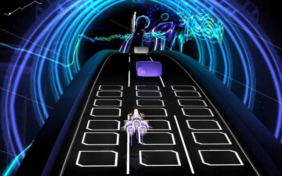 AudioSurf Steam Key GLOBAL - 3