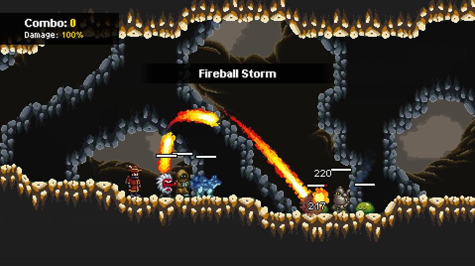 Monster Sanctuary (PC) - Steam Gift - GLOBAL - 3