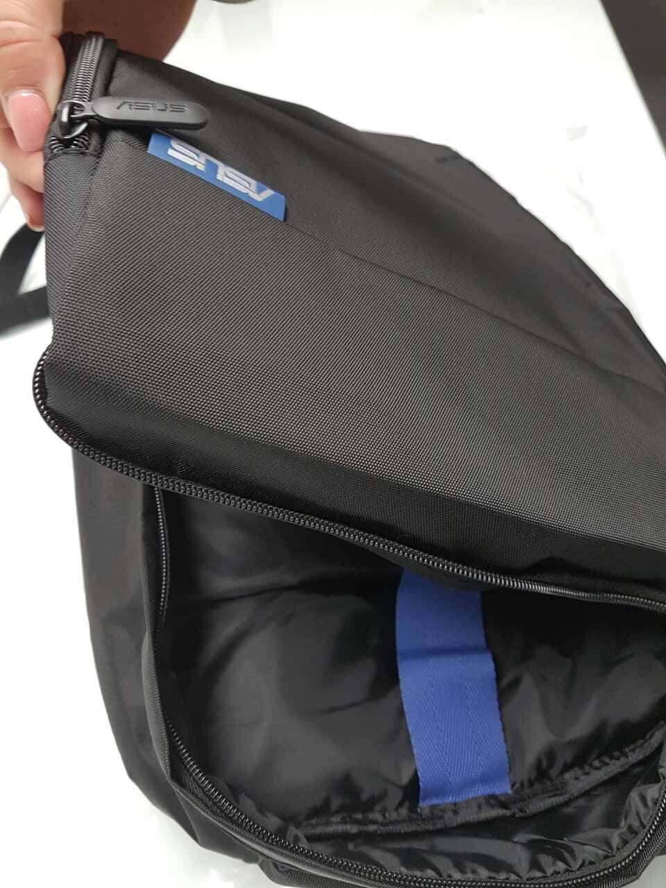 """Asus Backpack for laptop 15.6 """" - 3"""