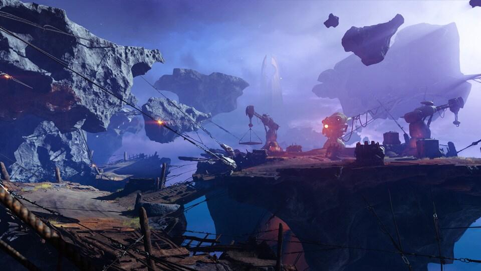 Destiny 2: Forsaken (PC) - Steam Key - GLOBAL - 4