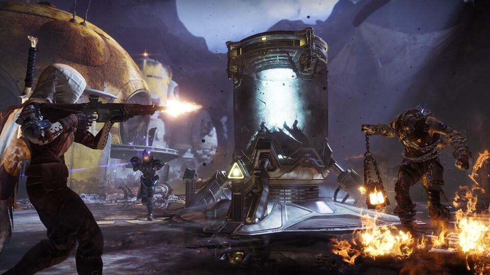 Destiny 2: Forsaken - Steam - Gift GLOBAL - 4