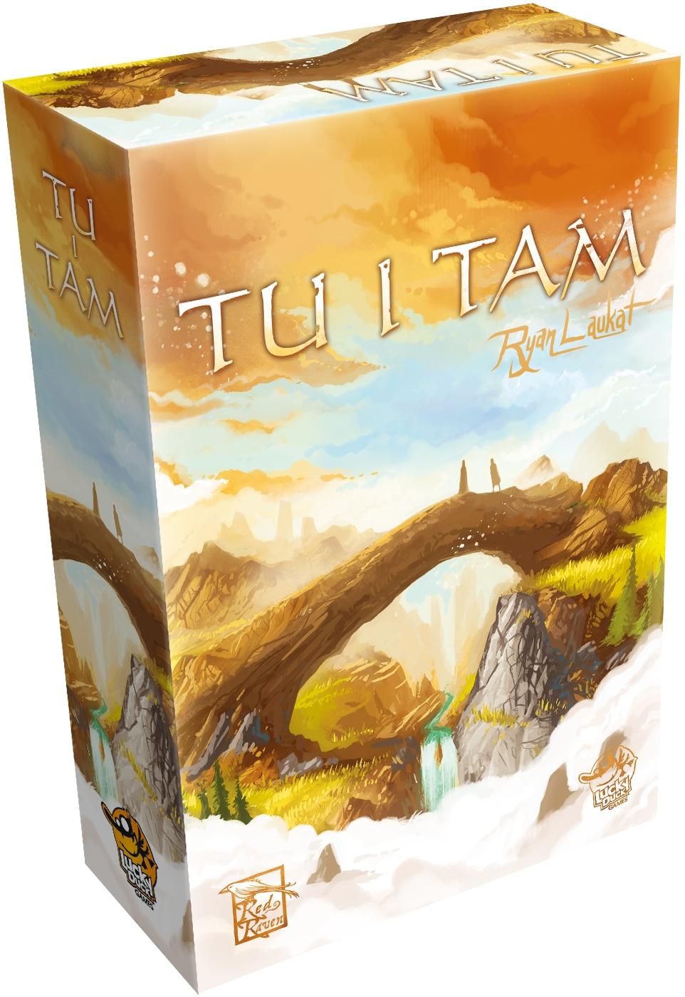 TU I TAM - 1