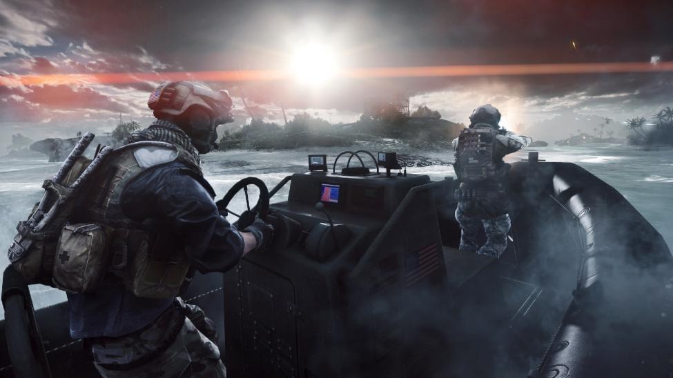 Battlefield 4 PC Origin Key GLOBAL - 4
