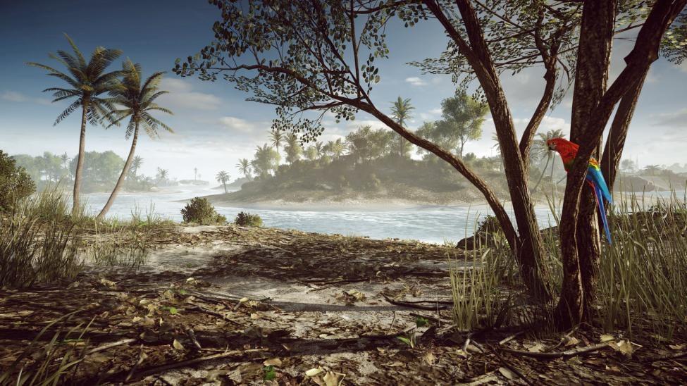 Battlefield 4 PC Origin Key GLOBAL - 3