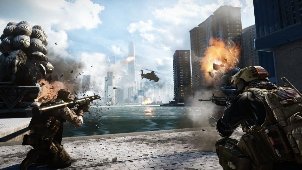 Battlefield 4 Premium Membership (PC) - Origin Key - GLOBAL - 4
