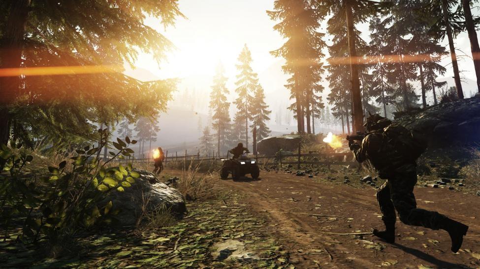 Battlefield 4 Premium Membership (PC) - Origin Key - GLOBAL - 2
