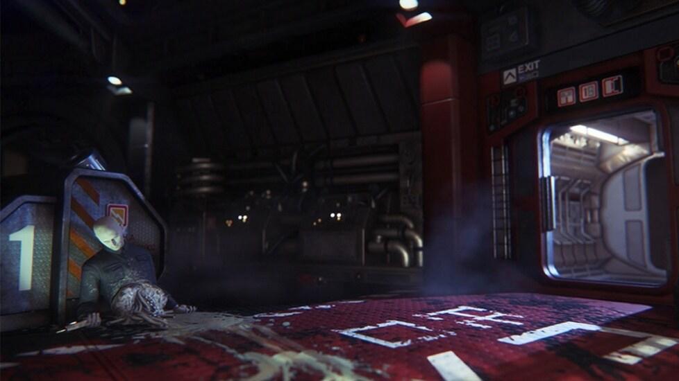 Alien: Isolation Steam Key GLOBAL - 4