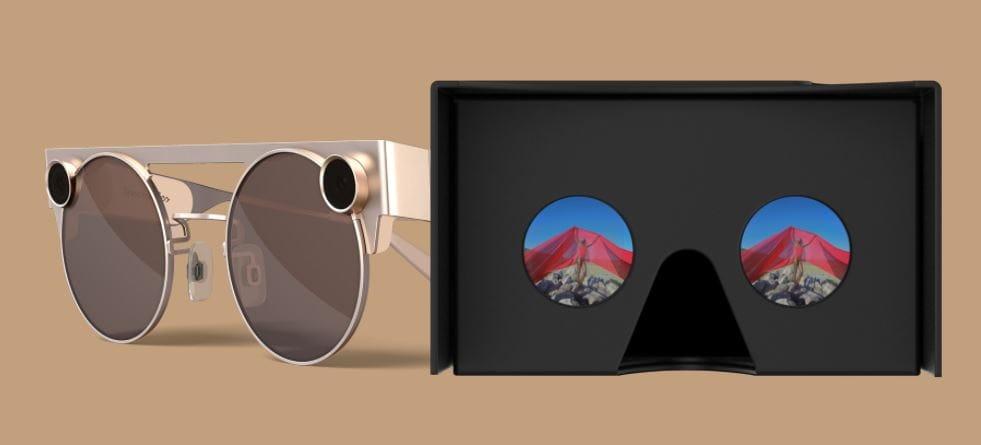 Okulary Snapchat Spectacles 3 - 6