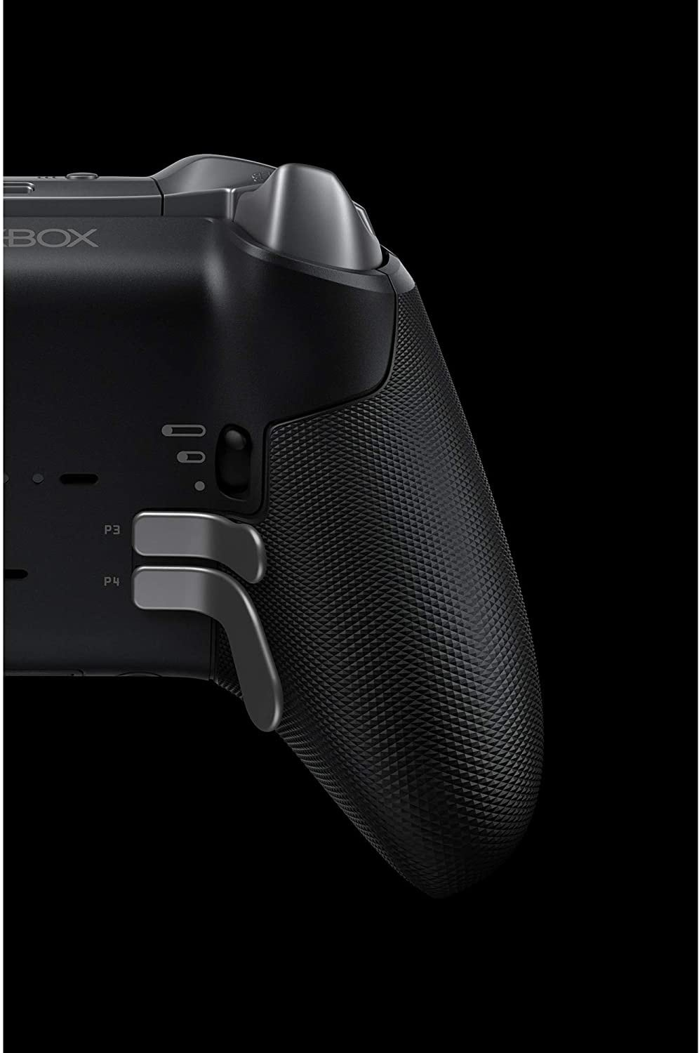 Xbox Elite Wireless Controller Series 2 Pre-owned Black - 10