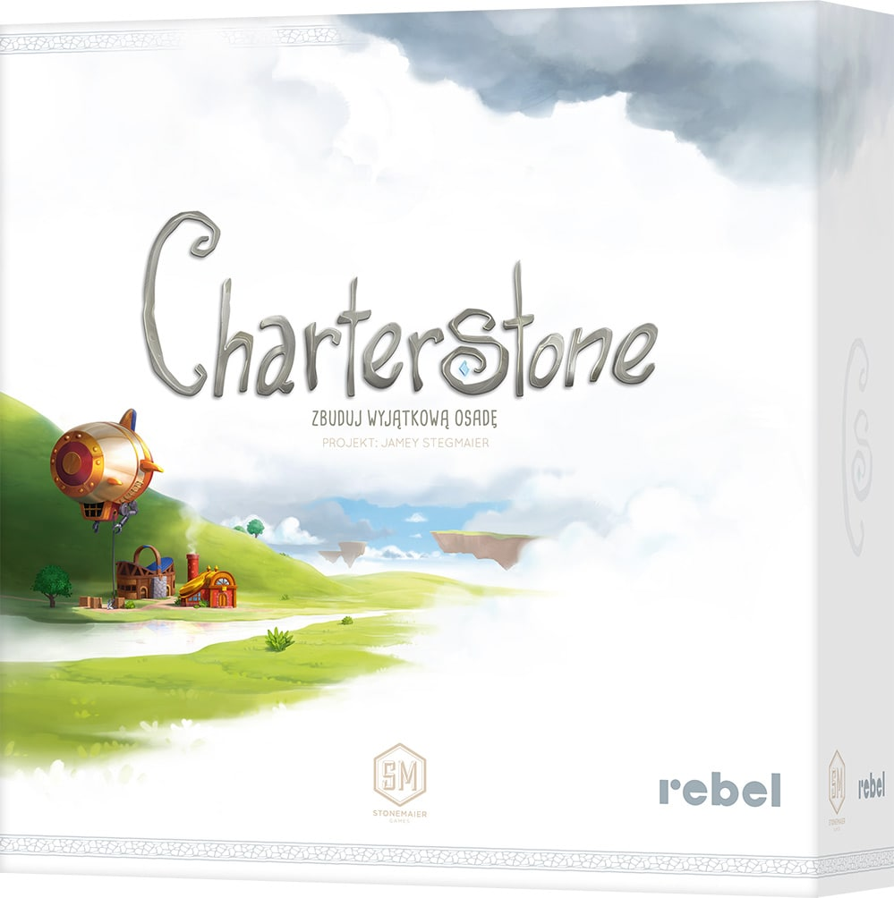 Charterstone - 1