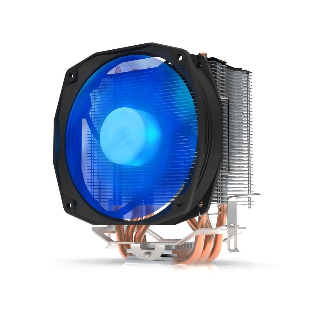 EXGM 2800 Gaming PC   i5-9400F 16 GB NVIDIA GeForce RTX 2060 1000 Windows 10 Home - 5