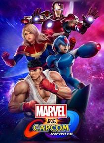 Marvel vs. Capcom: Infinite Steam Key GLOBAL