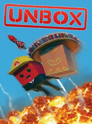Unbox Steam Key GLOBAL
