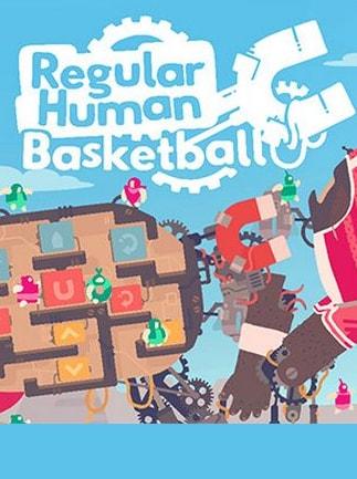 Regular Human Basketball Steam Key GLOBAL