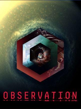 Observation (PC) - Steam Key - GLOBAL