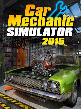 Car Mechanic Simulator 2015 Steam GLOBAL