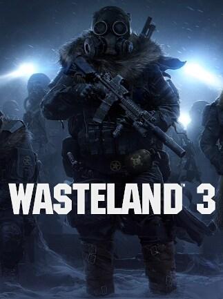 Wasteland 3 (PC) - Steam Key - GLOBAL