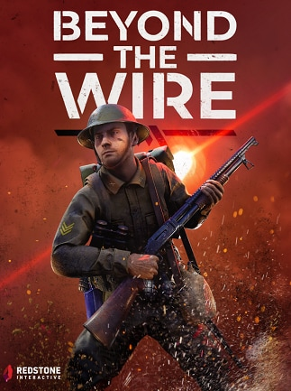 Beyond The Wire (PC) - Steam Key - GLOBAL