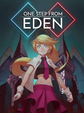 One Step From Eden (PC) - Steam Key - GLOBAL