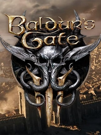 Baldur's Gate 3 (PC) - Steam Key - GLOBAL