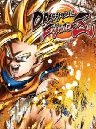 DRAGON BALL FighterZ Steam Key GLOBAL