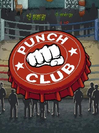 Punch Club Steam Key GLOBAL