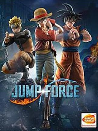 JUMP FORCE Steam Key GLOBAL