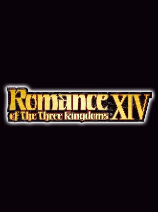 ROMANCE OF THE THREE KINGDOMS XIV - Steam - Key GLOBAL