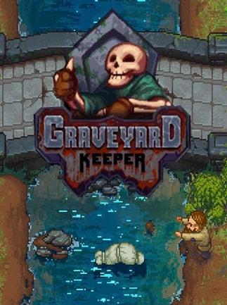 Graveyard Keeper Steam Key GLOBAL