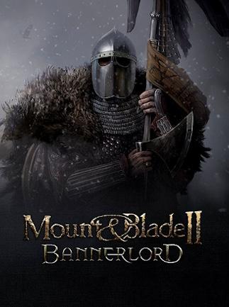 Mount & Blade II: Bannerlord - Steam - Key GLOBAL