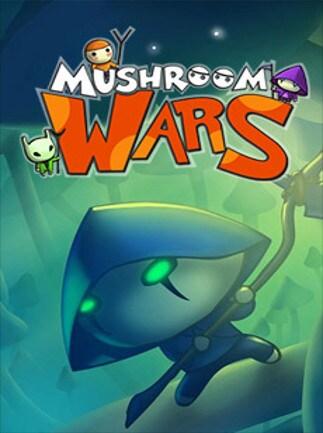 Mushroom Wars Steam GLOBAL