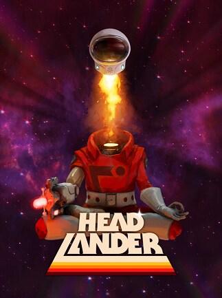 Headlander Steam Key GLOBAL