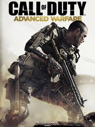 Call of Duty: Advanced Warfare - Gold Edition Steam Key GLOBAL