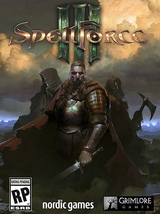 SpellForce 3 Steam Key PC GLOBAL
