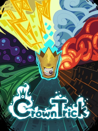 Crown Trick (PC) - Steam Key - GLOBAL